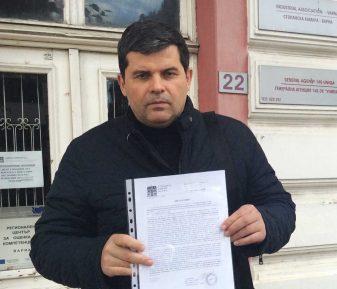 """Стопанска Камара – Варна също подкрепи петицията на СНЦ""""КЧИЗ"""" за окончателно завършване през 2020 година на Мастър плана за развитие на Пристанище Варна с дълбоководна концепция за развитие!"""